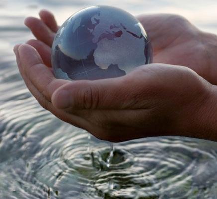 Конкурс по охране водных ресурсов